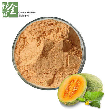 Manufacturer Supply Natural Honeydew Melon Extract Powder