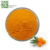 Natural Freeze Dried Seabuckthorn Juice Powder/ Seabuckthorn Fruit Powder