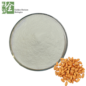 Whitening Amygdalin Bitter Apricot Kernel Extract