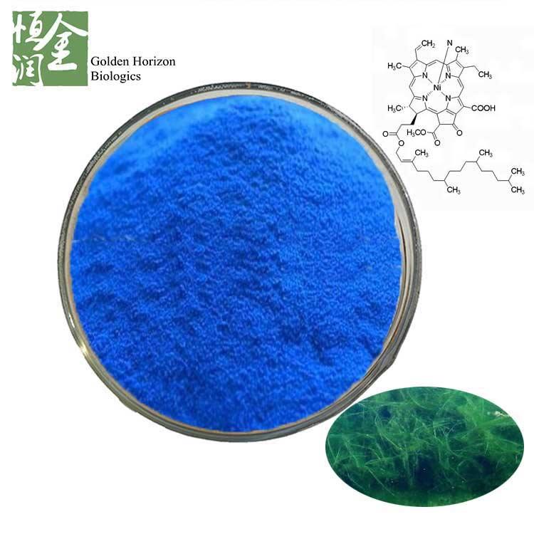 Natural Blue Food Coloring Spirulina Blue Color--------C.V. ...