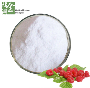 100% Natural Wild Raspberry Extract Powder Raspberry Ketone