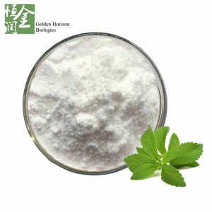 100% Natural Sweetener Pure Stevia Extract Powder Stevioside 90% RA 50% with Best Price