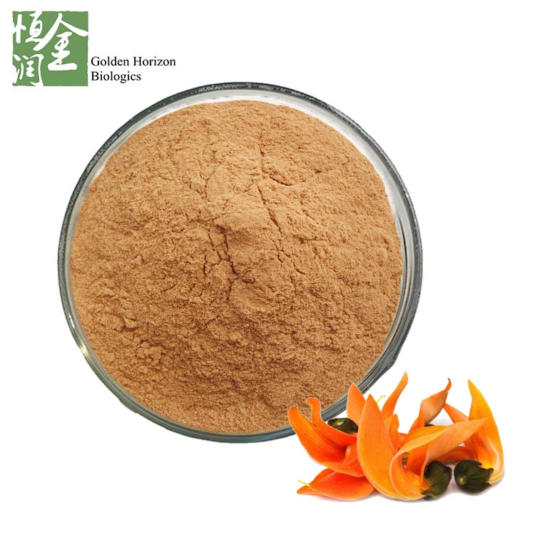 Sexual Improvement Enhancer Flower Butea Superba Extract Powder 10:1