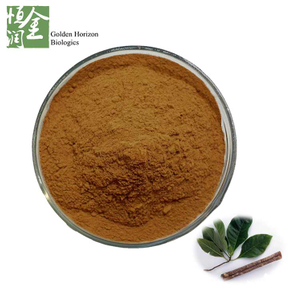 Factory Supply for Cinchona Bark Extract Quinine Powder