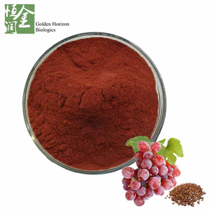 Wholesale Antioxidant Grape Seed Extract For Lower Blood Pressure