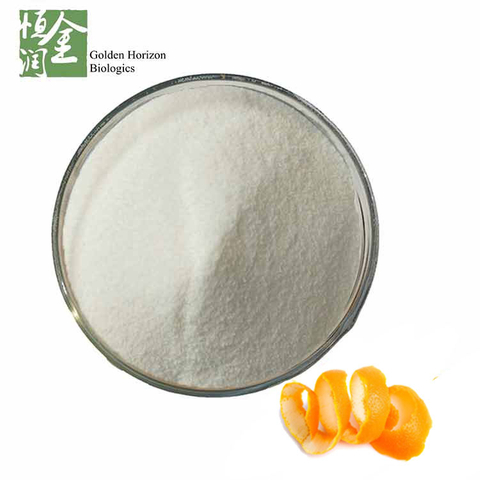 Soluble in Water Bitter Orange Peel Extract Powder Lower Cholesterol Levels