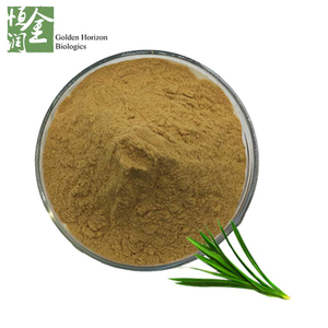 Manufacturers Supply 100% Pure Pandan Extract