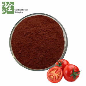Lycopene Supplement Tomato Extract Powder GMP