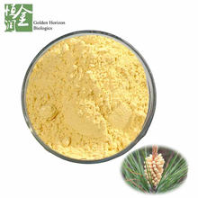 Natural Broken Cell Wall Pine Pollen Powder