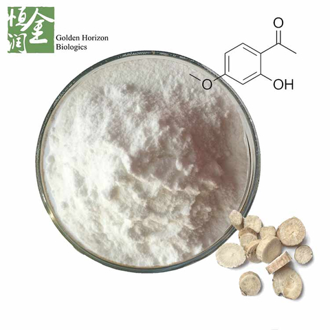 Paeonia Suffruticosa Root Extract, High quality Paeonol