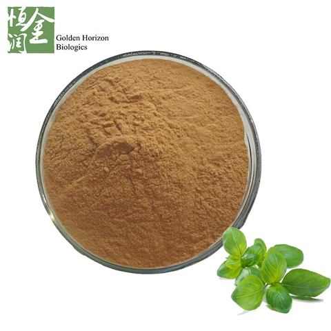 Basil Leaf Extract / Holy Basil Extract