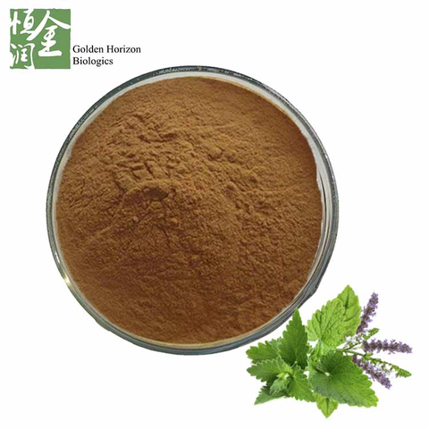 Medical Grade Pogostemon Cablin / Patchouli Plants / Agastache Rugosa Extract